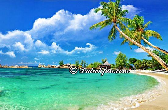 Du lịch Kiên Giang nên đi đâu? Đảo Phú Quốc, địa điểm tham quan, du lịch nổi tiếng ở Kiên Giang