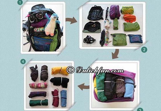 Du lịch Đồng Văn cần chuẩn bị những gì? Những vật dụng quan trọng, không thể thiếu khi du lịch Đồng Văn