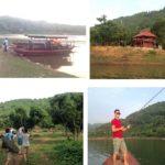 Du lịch Cấm Sơn có gì vui? Những trải nghiệm thú vị ở hồ Cấm Sơn