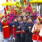Ở Bắc Ninh có những lễ hội gì? Hội Lim, lễ hội truyền thống lớn nhất ở Bắc Ninh