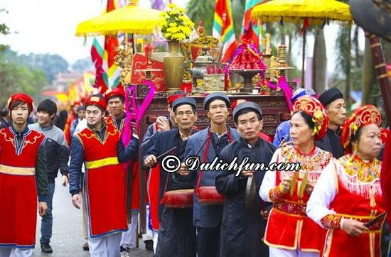 Ở Bắc Ninh có những lễ hội gì, tổ chức ở đâu, khi nào? Hội Lim, lễ hội truyền thống lớn nhất ở Bắc Ninh