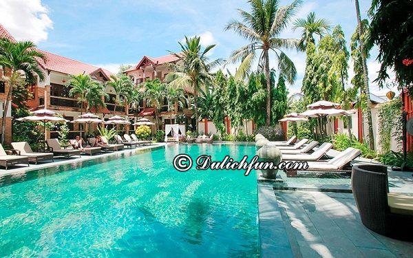 Kinh nghiệm du lịch rừng dừa Bảy Mẫu giá rẻ, thuận tiện. Khách sạn đẹp, tốt, rẻ khi du lịch rừng dừa Bảy Mẫu.