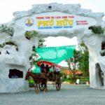 Tổng hợp thông tin về khu du lịch Hữu Phú, Hậu Giang
