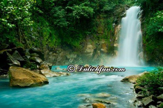 Chia sẻ kinh nghiệm du lịch Costa Rica tự túc. Hướng dẫn du lịch Costa Rica vui vẻ, thuận lợi