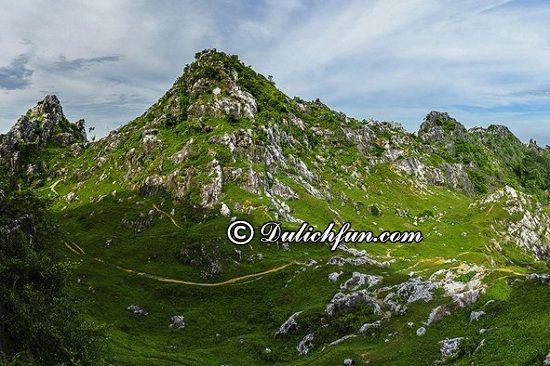 Du lịch núi Trầm có gì thú vị? Chia sẻ kinh nghiệm du lịch núi Trầm an toàn, thuận lợi