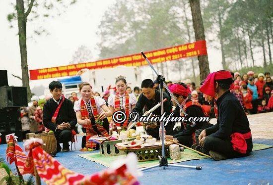 Du lịch Mộc Châu nên tham gia lễ hội nào? Lễ hội Hết Chá, lễ hội truyền thống hấp dẫn và nổi tiếng ở Mộc Châu