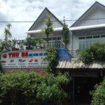 Nhà hàng Thu Ba, địa chỉ nhà hàng, quán ăn nổi tiếng ở Côn Đảo