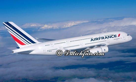 Giá vé máy bay du lịch Haiti bao nhiêu tiền? Hướng dẫn du lịch Haiti và phương tiện du lịch Haiti