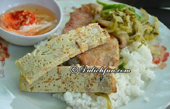Du lịch Côn Đảo nên ăn gì, ở đâu? Nhà hàng Cơm Tấm, địa chỉ ăn ngon, giá rẻ ở Côn Đảo