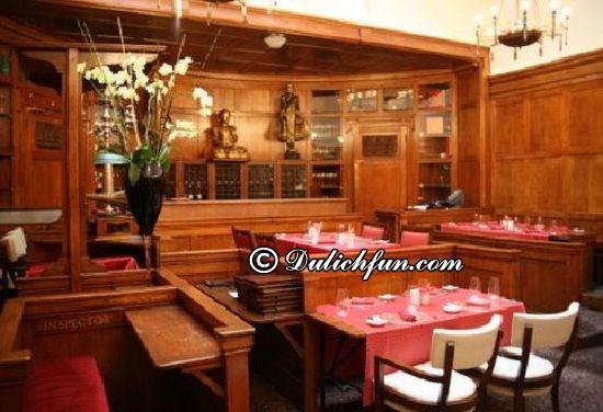 Ở Phuket có quán ăn nào ăn ngon? Nhà hàng Silk, địa chỉ nhà hàng ăn ngon, giá rẻ ở Phuket bạn không nên bỏ lỡ