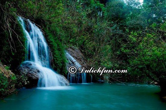 Top địa điểm tham quan, du lịch đẹp, độc đáo nhất Sơn La