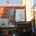 Du lịch Busan nên ở đâu? Angel Hotel, địa chỉ nhà nghỉ, khách sạn đẹp, nổi tiếng ở Busan