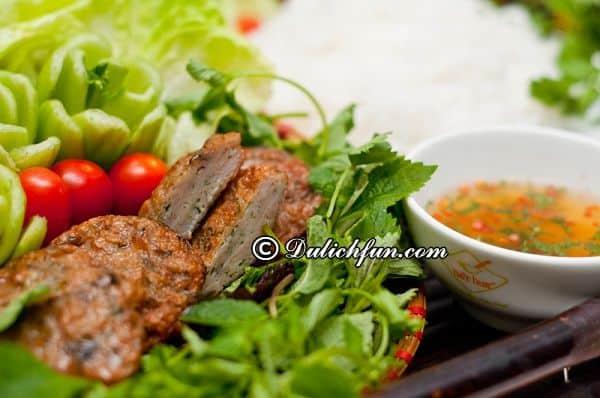 Ăn uống ở hồ Lắk. Món ngon ở hồ Lắk. Kinh nghiệm ăn uống khi du lịch hồ Lắk