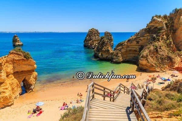 Du lịch Bồ Đào Nha đi đâu chơi? Những địa điểm du lịch đẹp, nổi tiếng ở Bồ Đào Nha. Top điểm tham quan nổi tiếng nên tới ở Bồ Đào Nha