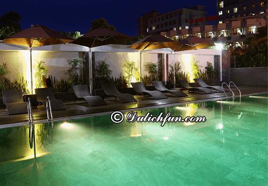 Những khách sạn cao cấp, nổi tiếng ở Sầm Sơn từ 120 – 500USD
