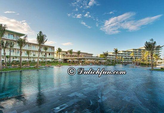 Ở Sầm Sơn có khách sạn, resort nào tốt? FLC Luxury Hotel Samson, khách sạn cao cấp đẹp, nổi tiếng ở Sầm Sơn