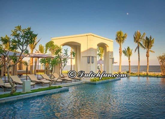 Những khách sạn cao cấp, resort nổi tiếng, dịch vụ tốt nhất ở Sầm Sơn bạn không nên bỏ lỡ: Sầm Sơn có khách sạn nào đẹp, tiện nghi, hiện đại?