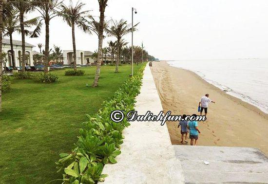 Nên ở đâu khi du lịch Sầm Sơn để nghỉ dưỡng? FLC SamSon Lamoura NT50, địa chỉ khách sạn đẹp, cao cấp nhất ở Sầm Sơn được yêu thích nhất