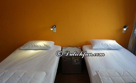 Những khách sạn sạch đẹp, giá rẻ ở Đà Nẵng gần biển Mỹ Khê