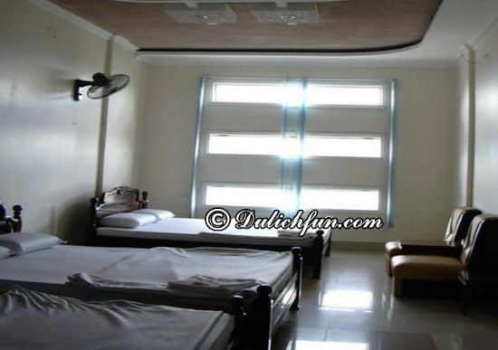 Những nhà nghỉ giá rẻ ở Bảo Lộc được nhiều người quan tâm nhất. Hong Thai Hotel, địa chỉ nhà nghỉ, khách sạn đẹp, chất lượng tiện nghi ở Bảo Lộc không nên bỏ lỡ