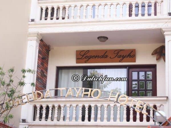 Những khách sạn giá rẻ gần Hồ Tây vị trí thuận lợi: Review những khách sạn đẹp, tiện nghi, chất lượng tốt ở gần hồ Tây, Hà Nội