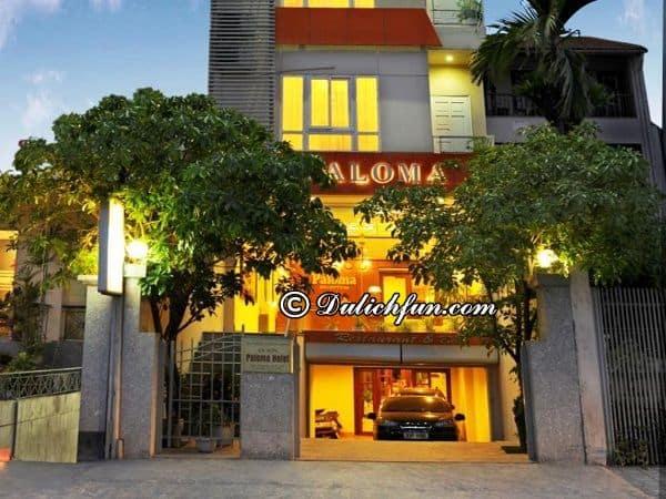 Những khách sạn bình dân gần Hồ Tây vị trí thuận lợi: Địa chỉ những khách sạn đẹp, sạch sẽ, tiện nghi gần Hồ Tây, Hà Nội
