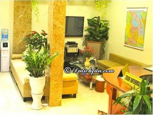 Những khách sạn tốt quận Long Biên, HN gần điểm tham quan. Du lịch Hà Nội nên ở đâu? Khách sạn đẹp, giá hợp lý khu vực Long Biên