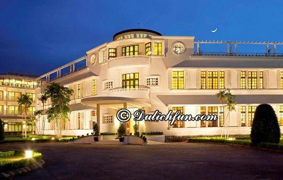 Khách sạn La Residence Huế, địa chỉ khách sạn cao cấp, hiện đại ở Huế được yêu thích nhất: Review những khách sạn 5 sao chất lượng tốt ở Huế