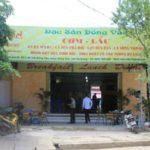 Ăn ở đâu khi du lịch Hà Giang? Nhà hàng Âu Việt, địa chỉ nhà hàng, quán ăn siêu ngon và hút khách ở Hà Giang