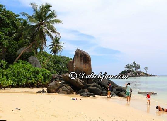 Du lịch Seychelles nên đi đâu, chơi gì? Đảo Mahe, địa điểm tham quan, du lịch nổi tiếng ở Seychelles