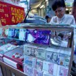 Đổi tiền Campuchia ở đâu tại Việt Nam? Địa chỉ đổi tiền Campuchia ở Việt Nam và Campuchia