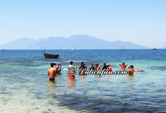 Du lịch Đà Nẵng có chỗ nào cắm trại không? Ghềnh Bàng, địa điểm cắm trại đẹp, nổi tiếng nhất ở Đà Nẵng
