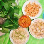 Ăn gì khi du lịch Kon Tum? Gỏi lá Kon Tum, món ăn ngon, đặc sản nổi tiếng ở Kon Tum