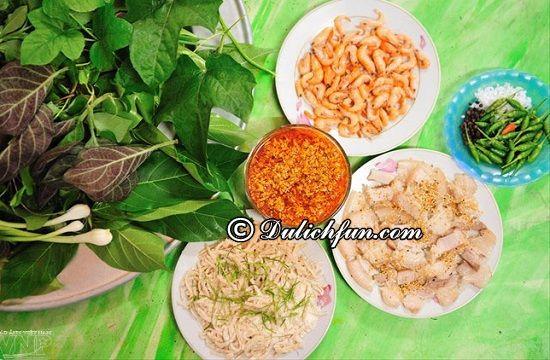 Món ăn ngon, đặc sản nổi tiếng Kon Tum và địa chỉ ăn cụ thể