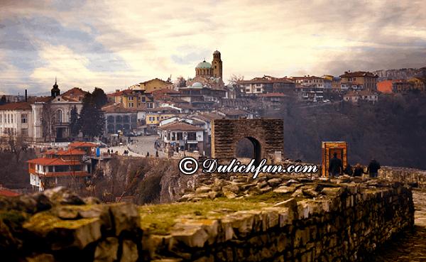 Hướng dẫn lịch trình tham quan, vui chơi khi du lịch Bulgaria: Du lịch Bulgaria có gì hay? Những điểm du lịch đẹp, nổi tiếng ở Bulgaria