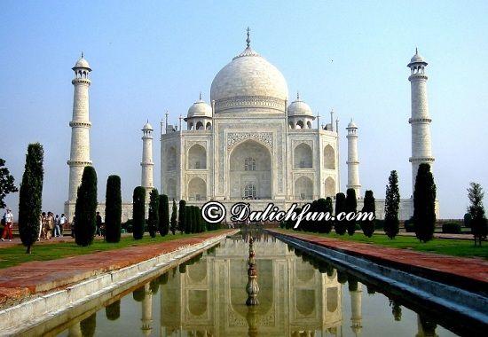 Chia sẻ kinh nghiệm du lịch Mumbai tự túc. Hướng dẫn du lịch Mumbai vui vẻ, thuận lợi