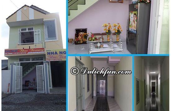Nhà nghỉ Song Thư, nhà nghỉ, khách sạn chất lượng, tiện nghi ở Tây Ninh. Danh sách những nhà nghỉ tốt nhất ở Tây Ninh