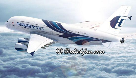 Giá vé máy bay du lịch Mumbai bao nhiêu tiền? Phương tiện du lịch tới Mumbai