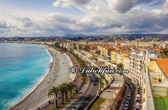 Du lịch Nice mùa nào đẹp nhất? Thời điểm lý tưởng nên du lịch Nice: Kinh nghiệm tham quan, vui chơi khi du lịch thành phố Nice, nước Pháp