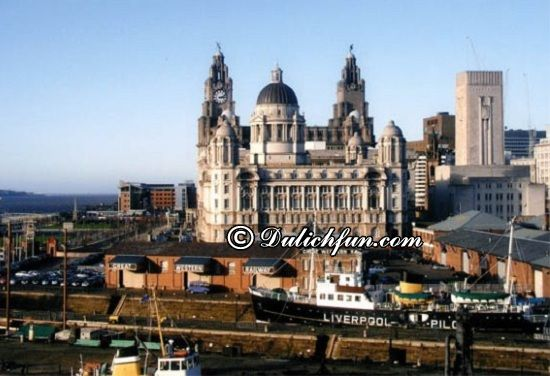 Du lịch Liverpool mùa nào đẹp nhất? Thời điểm lý tưởng nên du lịch Liverpool