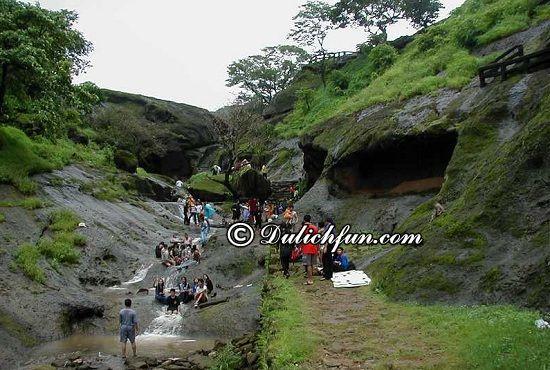 Nên đi đâu chơi khi du lịch Mumbai? Vườn quốc gia Sanjay Gandhi, địa điểm tham quan, du lịch nổi tiếng nhất ở Mumbai