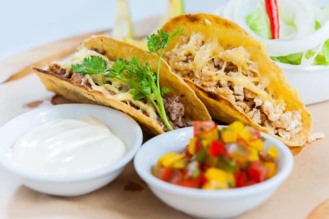 Đặc sản trứ danh Mexico: Những món ăn truyền thống của Mexico ngon, nổi tiếng, nên ăn. Du lịch Mexico nên ăn gì? Những món ăn ngon nổi tiếng ở Mexico.
