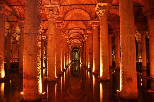 Những điểm du lịch nổi tiếng ở Istanbul đẹp, nên tới. Du lịch Istanbul, Thổ Nhí Kỳ nên đi đâu? Istanbul có gì đẹp, hấp dẫn?