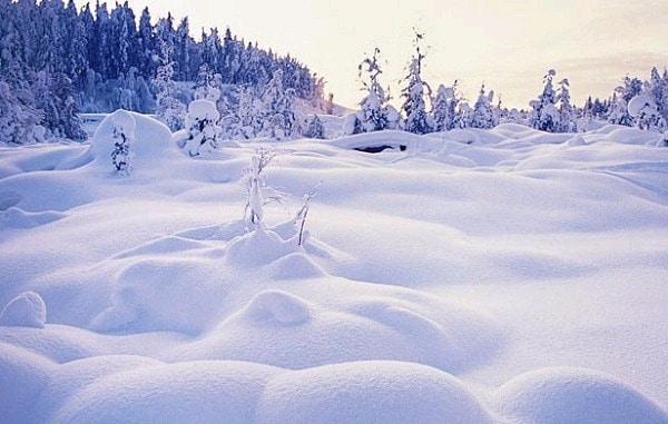 Địa điểm du lịch nổi tiếng ở Phần Lan - Danh lam thắng cảnh đẹp, nổi tiếng ở Phần Lan: Nên đi đâu chơi khi du lịch Phần Lan?