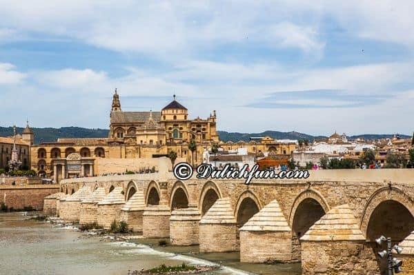 Những điểm du lịch, vui chơi hấp dẫn, nổi tiếng ở Tây Ban Nha đẹp, nên ghé. Du lịch Tây Ban Nha có gì hay? Những điểm tham quan đẹp ở Tây Ban Nha