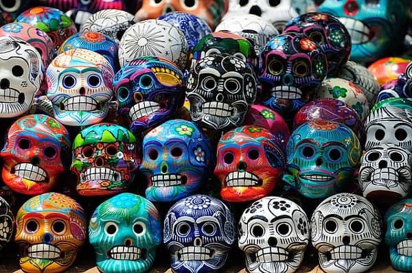 Du lịch Mexico nên mua gì làm quà? Đồ lưu niệm nên mua ở Mexico. Những món quà đậm chất Mexico nên mua. Những đồ nên mua khi du lịch Mexico