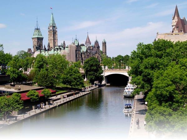 Kinh nghiệm du lịch Ottawa, Canada cụ thể, chi tiết nhất. Hướng dẫn, cẩm nang du lịch Ottawa đường đi, vé máy bay, nơi ăn ở, lưu ý
