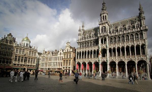 Du lịch Brussels. Bỉ có gì đẹp? Những điểm tham quan nổi tiếng ở Brussels. Kinh nghiệm du lịch Brussels, Bỉ