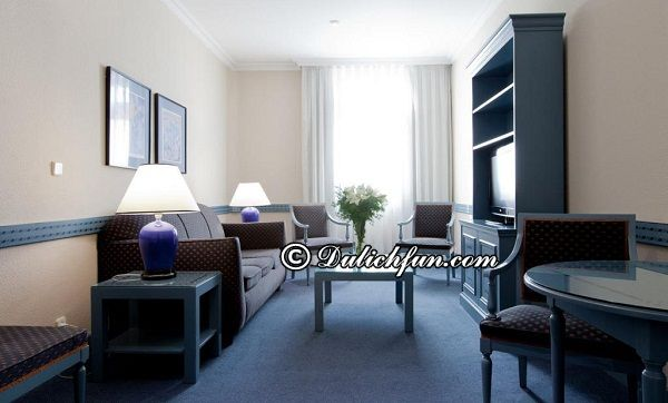 Những khách sạn tốt ở trung tâm Madrid thuận tiện đi lại. Du lịch Madrid nên ở đâu? khách sạn đẹp, chất lượng, giá phù hợp ở Madrid