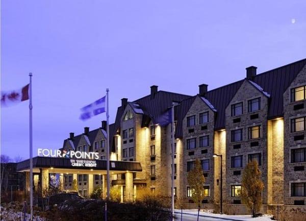 Du lịch Quebec nên ở đâu? Những khách sạn tốt, chất lương, thuận tiện đi lại nên thuê ở Quebec